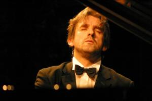 Barry Douglas at the Piano